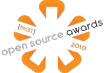 Результаты Open Source Awards 2010